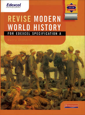 Modern World History for Edexcel: Revision Guide