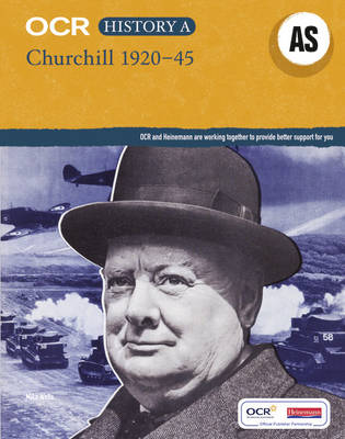OCR A Level History AS: Churchill 1920-45