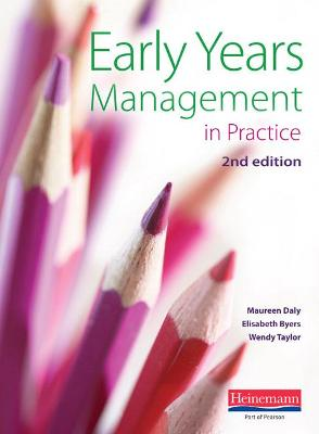 Early Years Management in Practice,