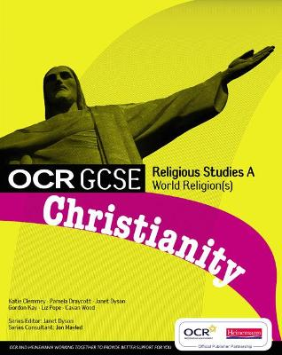 OCR GCSE Religious Studies A: Christianity Student Book