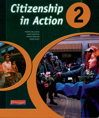 Citizenship in Action Book 2