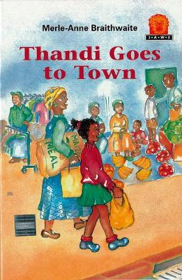 Thandi Goes to Town