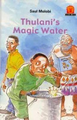 Thulani's Magic Water
