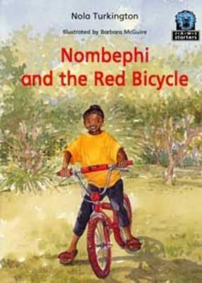 Nombephi and the Red Bicycle