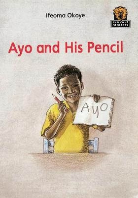 Ayo and His Pencil