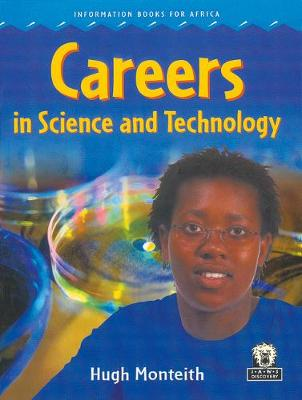Careers in Science Jaws Discovery