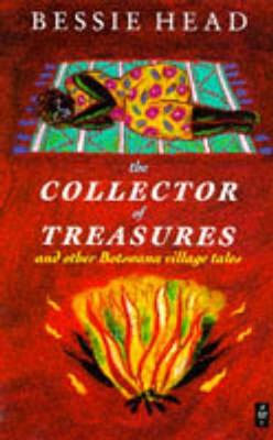 Collector Of Treasures