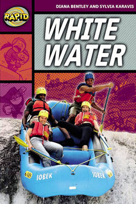 Rapid Stage 1 Set A: White Water Reader Pack of 3 (series 2)