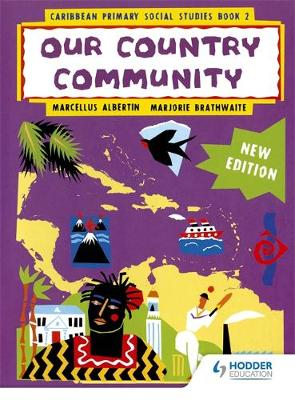 Caribbean primary Social Studies New Ed Book 2