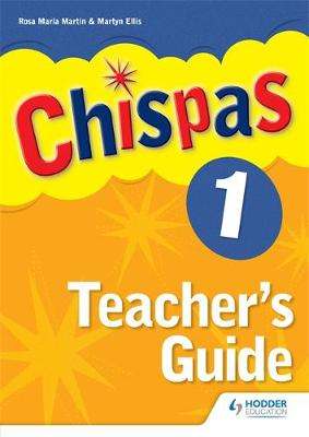 Chispas: Teachers Guide Level 1