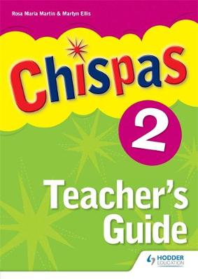 Chispas: Teachers Guide Level 2