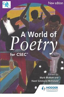 A World of Poetry CSEC New Edition