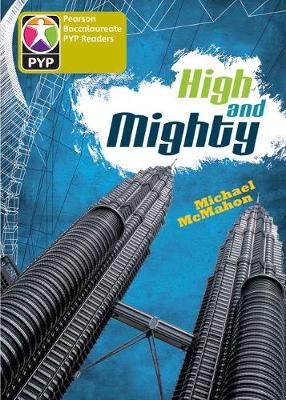 PYP L9 High and Mighty single