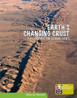 PYP L9 Earth's Changing Crust single