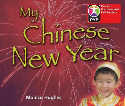 PYP L1 My Chinese New Year single