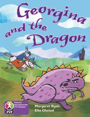 PYP L5 Georgina and the Dragon single