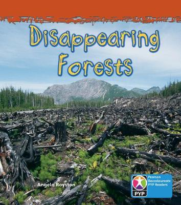 PYP L7 Disappearing Forests single