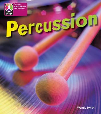 PYP L8 Percussion single