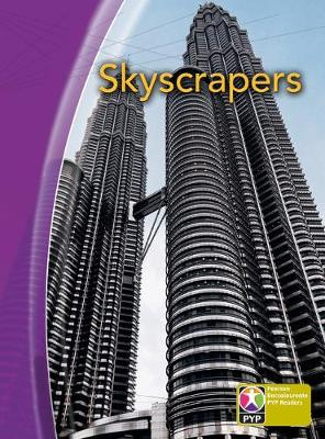 PYP L9 Skyscrapers single