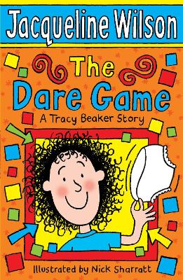 The Dare Game: A Tracy Beaker Story