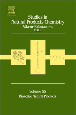 Studies in Natural Products Chemistry: Volume 44