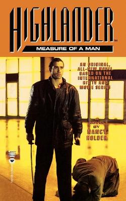 Highlander: Measure of a Man