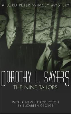 The Nine Tailors: Lord Peter Wimsey Book 11