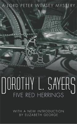 Five Red Herrings: Lord Peter Wimsey Book 7