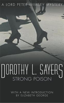 Strong Poison: Lord Peter Wimsey Book 6