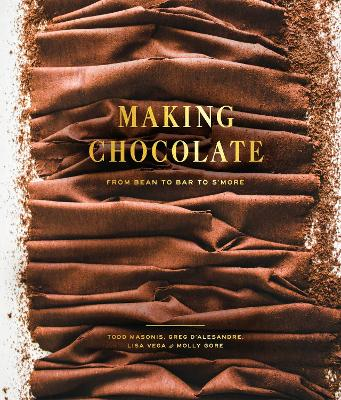 Making Chocolate: From Bean to Bar to S'more