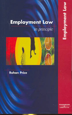 Employment Law: In Principle