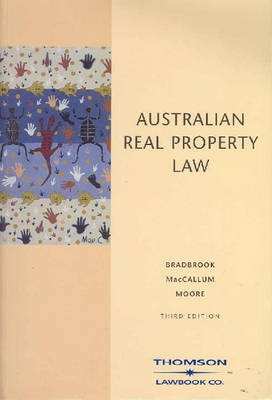 Australian Property Law