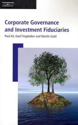 Corporate Governance & Investment Fiduciaries