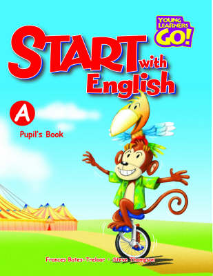 Start with English: Pupil's Book A