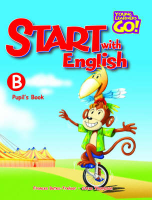 Start with English: Pupil's Book B