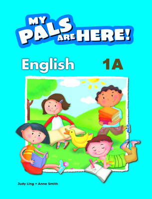 My Pals are Here! English: Textbook 1A