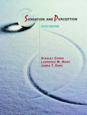 Sensation & Perception 5e (Wse)