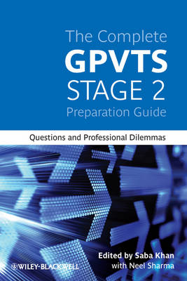 The Complete GPVTS Stage 2 Preparation Guide: Questions and Professional Dilemmas