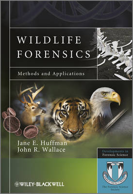 Wildlife Forensics: Methods and Applications