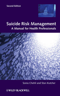 Suicide Risk Management: A Manual for Health Professionals