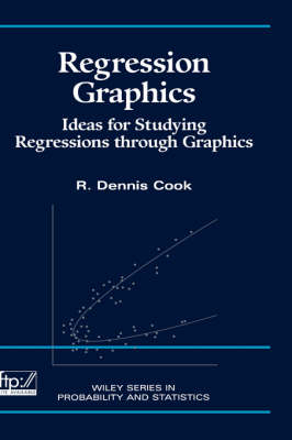 Regression Graphics: Ideas for Studying Regressions Through Graphics
