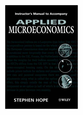 Applied Microeconomics Tm t/a (Paper Only)