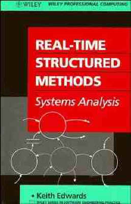 Real-time Structured Methods: Systems Analysis