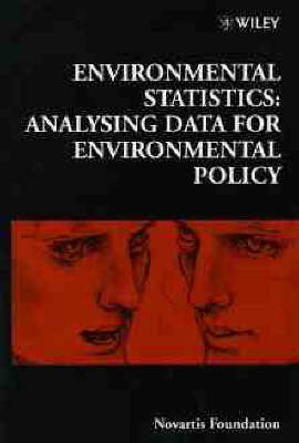 Environmental Statistics: Analysing Data for Environemntal Policy