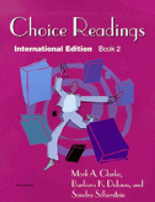 Choice Readings: Book 2: International Edition
