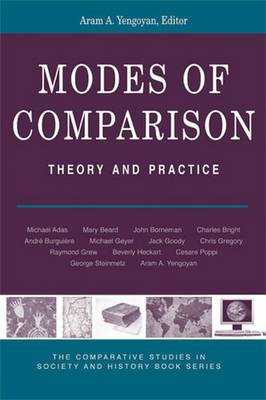 Modes of Comparison: Theory and Practice