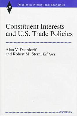 Constituent Interests and U.S. Trade Policies