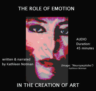 The Role of Emotion in the Creation of Art