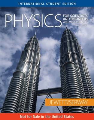 Physics for Scientists and Engineers with Modern Physics: Chapters 1-46