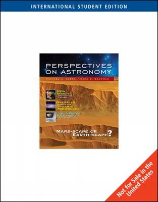 Perspectives on Astronomy